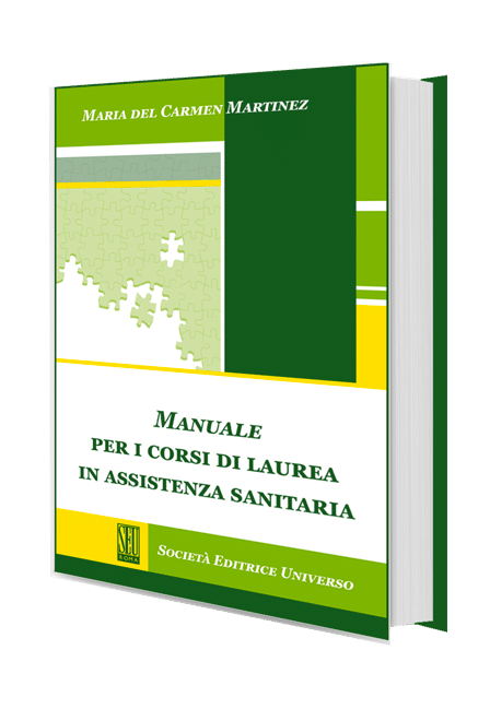 Manuale per il CDL in assistenza sanitaria